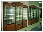 Торговое оборудование для магазинов. Торговая мебель и торговые витри