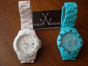 Toy Watch  Plasteramic .