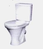 б/у чугунная ванна   унитаз