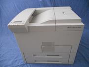 Лазерный принтер HP LJ 8150 DTN (C4265A) б/у