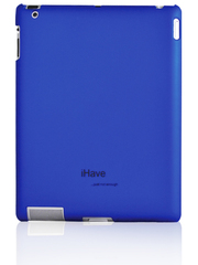 Чехол-панель для iPad 1 из прочного пластика