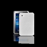 Чехол-панель эластичный для Samsung Galaxy Tab (прозрачный)