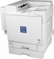 Цветной лазерный принтер А3+ Ricoh Aficio CL7000