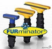 Фурминатор -  расческа для животных