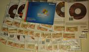 Продаем Windows Win XP Pro SP2 Rus (36шт)