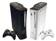 Прошивка игровой консоли XBOX 360