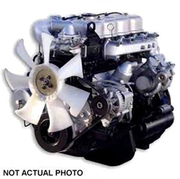 продаю двигатель split port 2, 0  ford focus американец