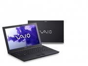 Продам ноутбук Sony VAIO VPC-Z21X9R (Core i5 2410M 2300MHz/4096Mb/128G