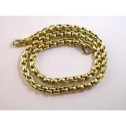 великолепное высокое качество дизайнер ожерелье 750 золото,  30, 60 грамм