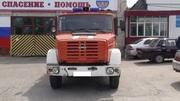 Продам пожарную машину ЗИЛ-433104 АЦ-40