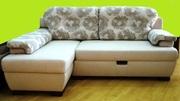 Угловой диван «Гармония-2 НПБлок».