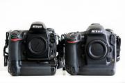 Nikon D700 12.1 MP Digital SLR Camera
