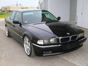 BMW 730i E38