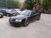 Продам Audi A6 (4B, C5) 2.8 30V quattro (193 Hp) 1998гв