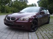 BMW 525d Touring E60