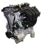 двигатель ford focus 2.0