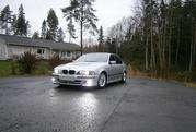 BMW 525 i ///M-Sport  Paket