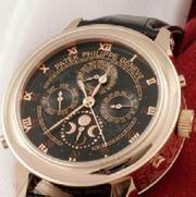 Часы ROLEX ,  PATEK PHILIPPE
