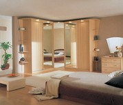 Спальни на заказ  в Болгарии от  SkyDesign