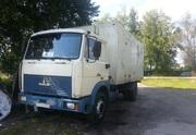 Продам МАЗ 67203