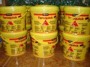 Чистящая паста для рук Teroquick (12, 5 л - 8, 5 кг)