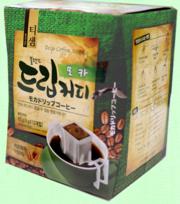 Кофе DRIP COFFEE MOCHA производство Южная Корея