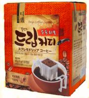 Кофе DRIP COFFEE SUPREMO производство Южная Корея