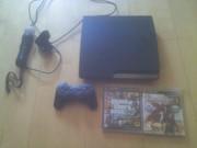 Playstation 3 + GTA V