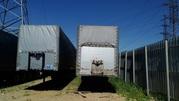 полуприцеп (Mega) Schmitz Cargobull SPR 24 2008г