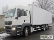Продам MAN 25284(Германия)