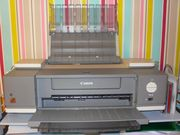 Принтер А3 Canon pixma ix4000