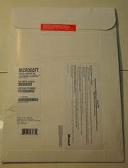 OEM Win Server SBS Premium AddOn 2011 64Bit Rus