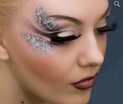 Как научиться делать макияж?