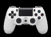 Джойстик белый dualshock 4 для Sony Playstation 4