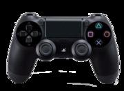 Джойстик черный dualshock 4 для Sony Playstation 4