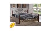 Кровать из гевеи 803
