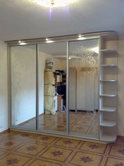 Изготовление корпусной мебели по низким ценам