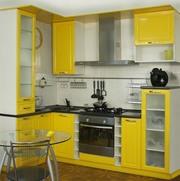 Кухни и шкафы на заказ,  сборка кухни,  сборка мебели