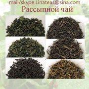 Чай в ассортименте оптом и в розницу из Китая