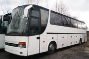 разборка автобуса SETRA 315 HDH - все запчасти