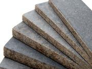 плита ЦСП / цементно-стружечная плита