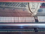 Срочно продам пианино.PETROF115