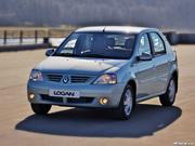 В аренду с правом выкупа и без Renault LOGAN