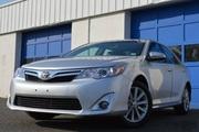 Toyota Camry 2014 года продажи срочного