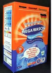 """""""MEGA Wasch"""" моющее средство"""