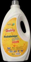 Нейтральное чистящее средство  4 л  = 1, 80 €