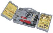 Инструменты и оборудования для автомастерской