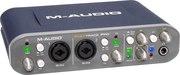 Внешняя звуковая карта M-Audio Fast Track Pro