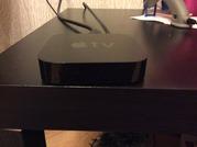 Телевизионная приставка Apple Tv 3 поколения