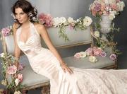 Прекрасные свадебные платья по доступным ценам